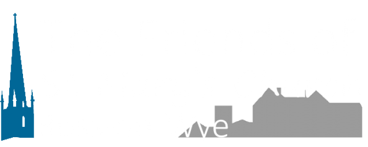 The Friends of St Mary's, Ross-on-Wye